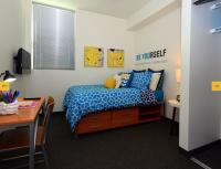 Subleasing 1 PRIVATE BEDROOM in Landmark for Summer (7/1/17-8/7/17)