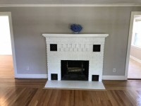 Graduate students and Faculty --Bright clean 2BR Apt w Central  Air