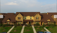 The Barracks Townhomes Fall 2016-Spring 2017 Sublease