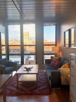 Studio Sublet in Downtown Ann Arbor - Amazing location