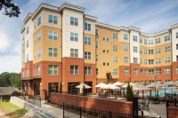 Campus View 1BR