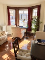 Subletting beautiful, furnished Yale apt - safe and next to campus