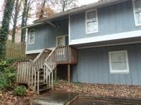 1 mile from Clemson University, Prime location
