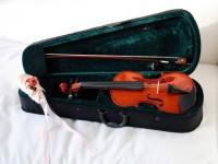 Yi Handmade European 4/4 Violin