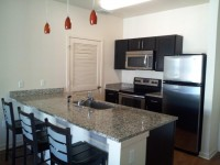 Stadium Centre 1/1 of 2/2 Fully-Furnished Top-Floor Apartment Near FSU Campus for Summer Sublease