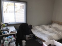 Spacious 1 Room Summer Sublet near Campus