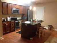 1 person house sublet