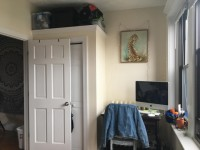 Summer 2 Female Sublet (possibility to renew lease)