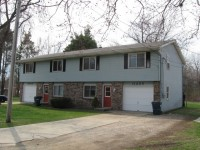 For Rent: 4 Bedroom Duplex (3 miles from GVSU)