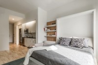Caesura- Apt 608 (Furnished Studio 1 BA)