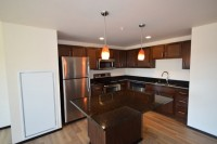 Modern 1 Bedroom/1 Bath with Balcony - Available Now