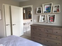 Fully-Furnished Modern Condo Minutes from UNC
