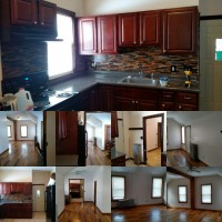2BR, 1Ba Apt with Gas and Oil Incl