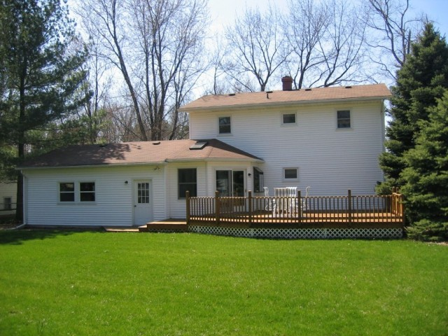 House for Rent NW Portage