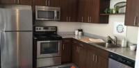 2 Bedrooms For Sublease (4 Bed Apartment)
