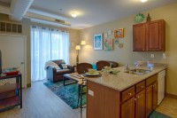 Courtyards Apartment Spring/Summer Sublease