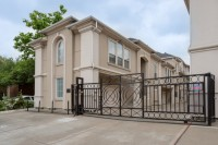 Immaculate Townhouse in Gated Community