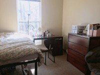 Courtyards, Private room & bath, Summer sub, Price negotiable