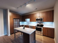 6 Month Term 2 Bedroom BRAND NEW Apt Fairfax