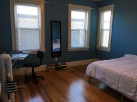 Bedroom Sublet from mid-December/January 1st