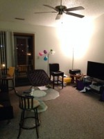 Summer Sublease 613 South Dubuque Close to Downtown and Campus