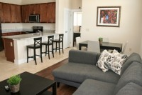 Fully Furnished Student Apartment Available for Spring Semester