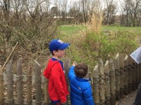 ISO After school sitter in Park Slope