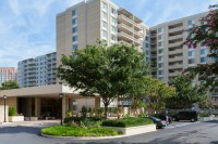 1br w/DEN - 1,184 ft2 - Crystal Towers