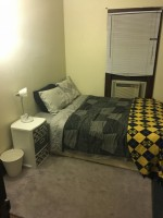 Summer Sublet 1 Bedroom in nice house near athletic campus