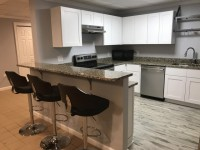Newly renovated studio apartment A must see
