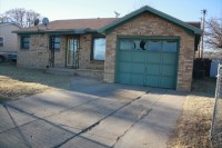 $950/3br - Available 4/10/17 (5404 Avenue A, Lubbock)