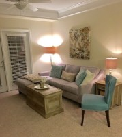 Luxury Furnished 2bed/2bath Sublease near Shops at Stonefield