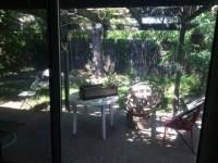 Room in Quiet Davis House