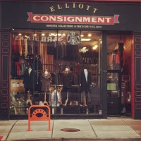 Designer Consignment Store - Weekends Only