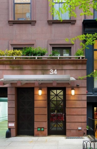 Spectacularly Renovated 19th Century Townhouse in the Historic Gramercy/Flatiron Neighborhood. Check Back Soon for Avail Apts