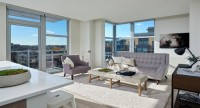 Luxury 14th Street 2BR/2BA Apartment for Rent