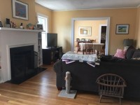 Large 3br Apartment near West Hartford Center