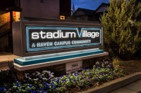 0$ MOVE-IN FEE TAKE OVER LEASE AT STADIUM VILLAGE (KSU)