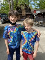 ISO After-school babysitter in Brooklyn for two fun kids