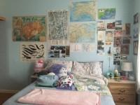 June Summer Sublet: Large Bedroom in Two-Bedroom Apartment in Bushwick
