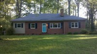 Charming Brick Rancher - walk to river 3 Bedroom FSBO