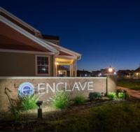 Enclave 1 Room Winter Semester Sublet *Urgent!*