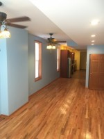 PILSEN 3 bed 2 Bathroom Beautiful Unit (half block from Pink line)