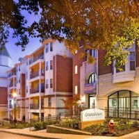 1 BR in a 3 BR apartment Available June and July 2018-Grandmarc