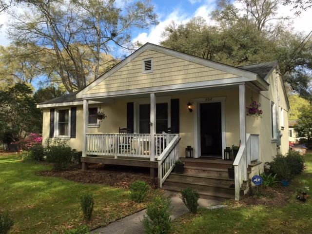 Furnished 3BR cottage Riverland Terrace