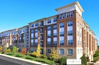 Pavilion at North Grounds 1 Bedroom/1 Bath in 3 Bedroom Apartment June-July Sublet