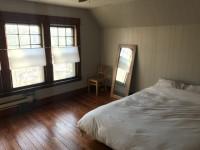 Bedroom Sublet in 2BR East Rock Apartment