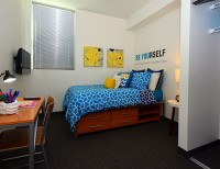 Subleasing 1Br w/shared bath in Landmark for Spring and/or Summer