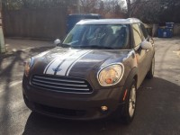 2012 MINI COOPER COUNTRYMAN (BASE)
