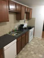 Sublet close to campus